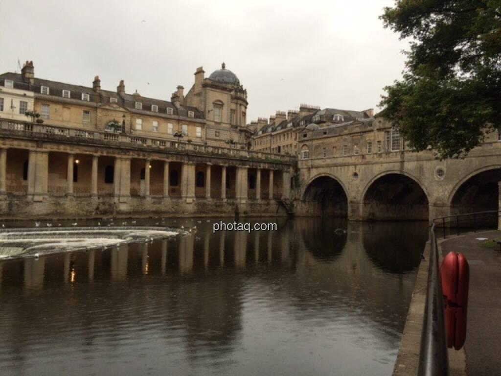 Bath, England, © Martina Draper (26.07.2015)