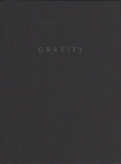 Michel Mazzoni - Gravity, Arp2 Publishing & Editions Enigmatiques 2015, Cover - http://josefchladek.com/book/michel_mazzoni_-_gravity, © (c) josefchladek.com (28.07.2015)