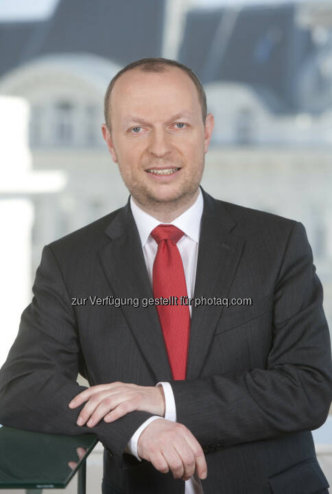 Thomas Dangl, Mitglied der Wissenschaftlichen Leitung bei Spängler IQAM Invest : Spängler IQAM Report 02/2015: Aktien mit Qualität stehen hoch im Kurs : © Spängler IQAM Invest GmbH