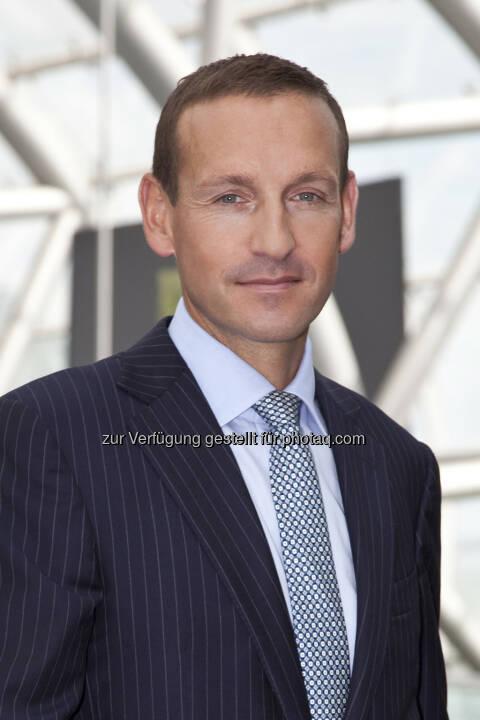 Markus Ploner, Geschäftsführer der Spängler IQAM Invest : Spängler IQAM Report 02/2015: Aktien mit Qualität stehen hoch im Kurs : © Spängler IQAM Invest GmbH