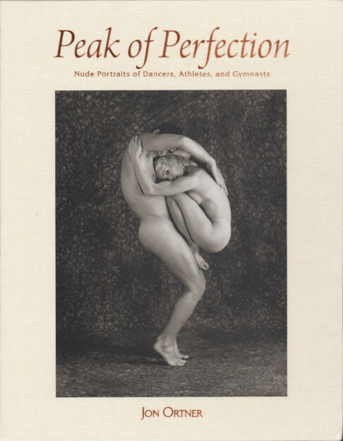 Jon Ortner - Peak Of Perfection, Schiffer Publication 2015, Cover - http://josefchladek.com/book/jon_ortner_-_peak_of_perfection, © (c) josefchladek.com (30.07.2015)
