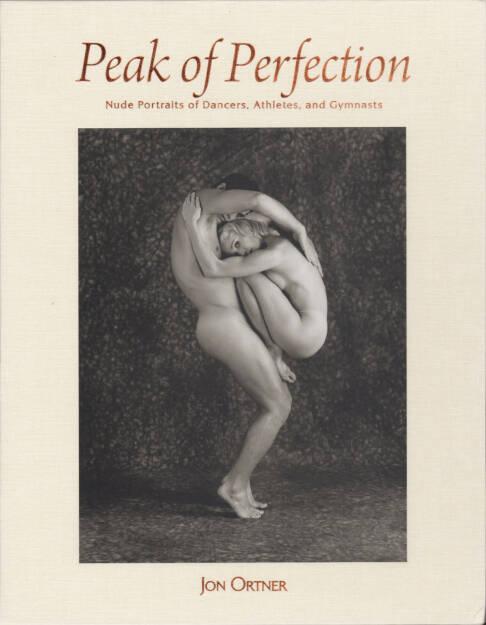 Jon Ortner - Peak Of Perfection, Schiffer Publication 2015, Cover - http://josefchladek.com/book/jon_ortner_-_peak_of_perfection, © (c) josefchladek.com (30.07.2015)