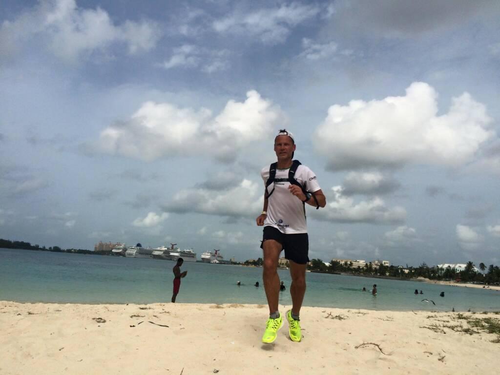 Bahamas Strand (01.08.2015)