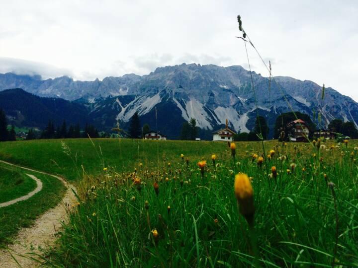 Dachstein, Berg