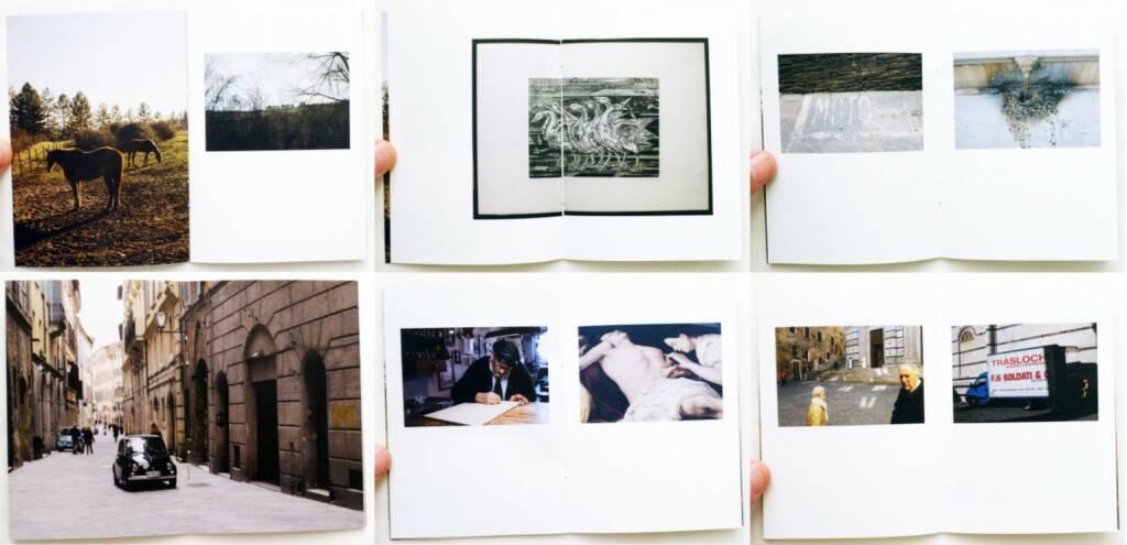 Ana Zaragoza - Waiting for Sophie, Caravanbook 2015, Beispielseiten, sample spreads - http://josefchladek.com/book/ana_zaragoza_-_waiting_for_sophie, © (c) josefchladek.com (03.08.2015)