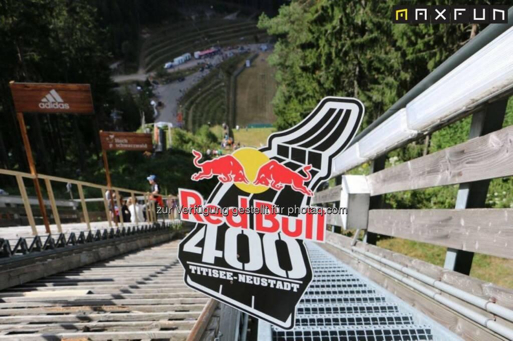 Red Bull 400, © MaxFun Sports (05.08.2015)