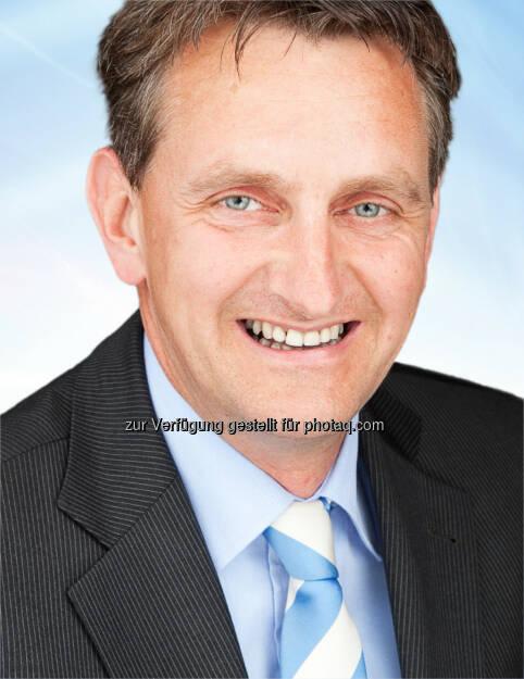 René van Rijsewijk (DencoHappel CEO) : Aus GEA Air Treatment wird DencoHappel : Neuer Unternehmensname führt die beiden Wurzeln des Unternehmens zusammen :  © DencoHappel, © Aussendung (05.08.2015)