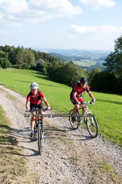Öffnung der Forststraßen für Biker: faires Miteinander und Schutz der Natur sind Voraussetzung! : © Hermann Erber/Naturfreunde Österreich, © Aussendung (07.08.2015)