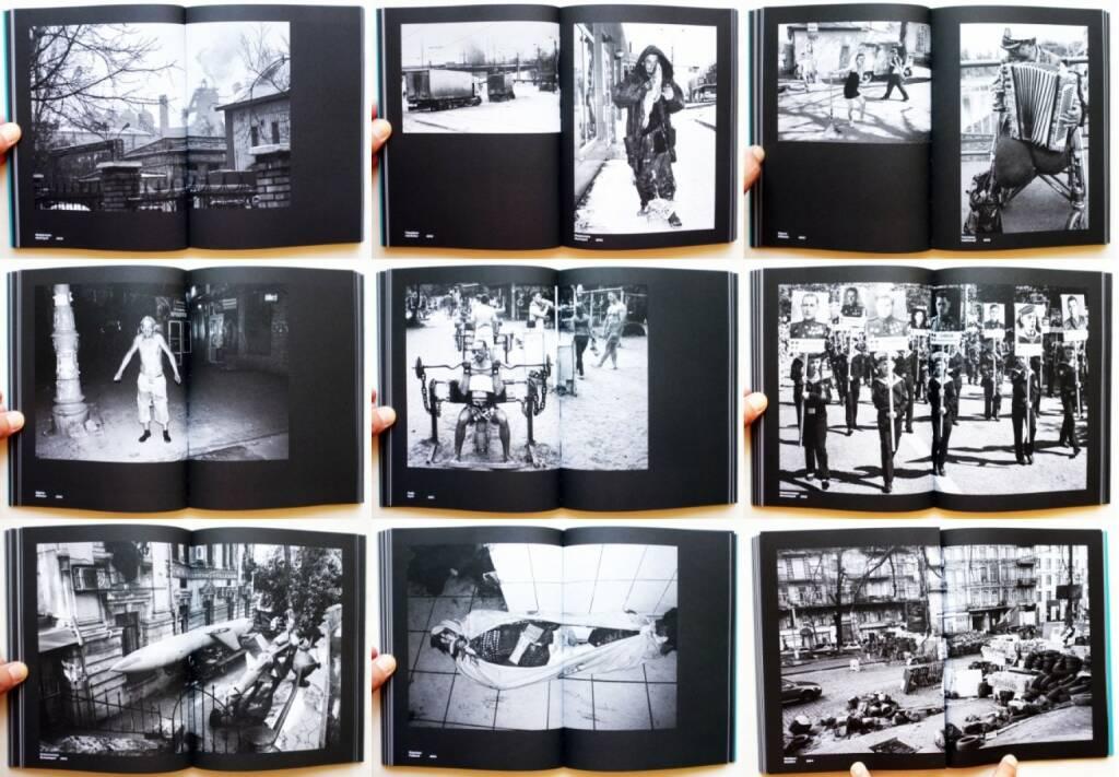 Kateryna Mishchenko & Miron Zownir - Ukrainian Night, Spector Books 2015, Beispielseiten, sample spreads - http://josefchladek.com/book/kateryna_mishchenko_miron_zownir_-_ukrainian_night, © (c) josefchladek.com (07.08.2015)