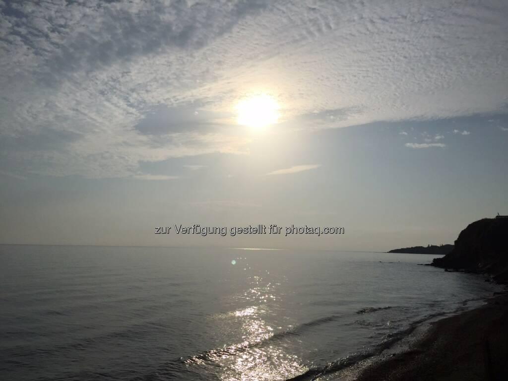 Sonnenuntergang, Griechenland, Zakynthos (07.08.2015)
