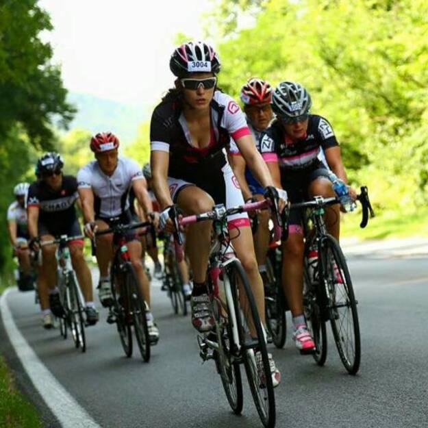 Corinna Choun Leader Rad Team (08.08.2015)