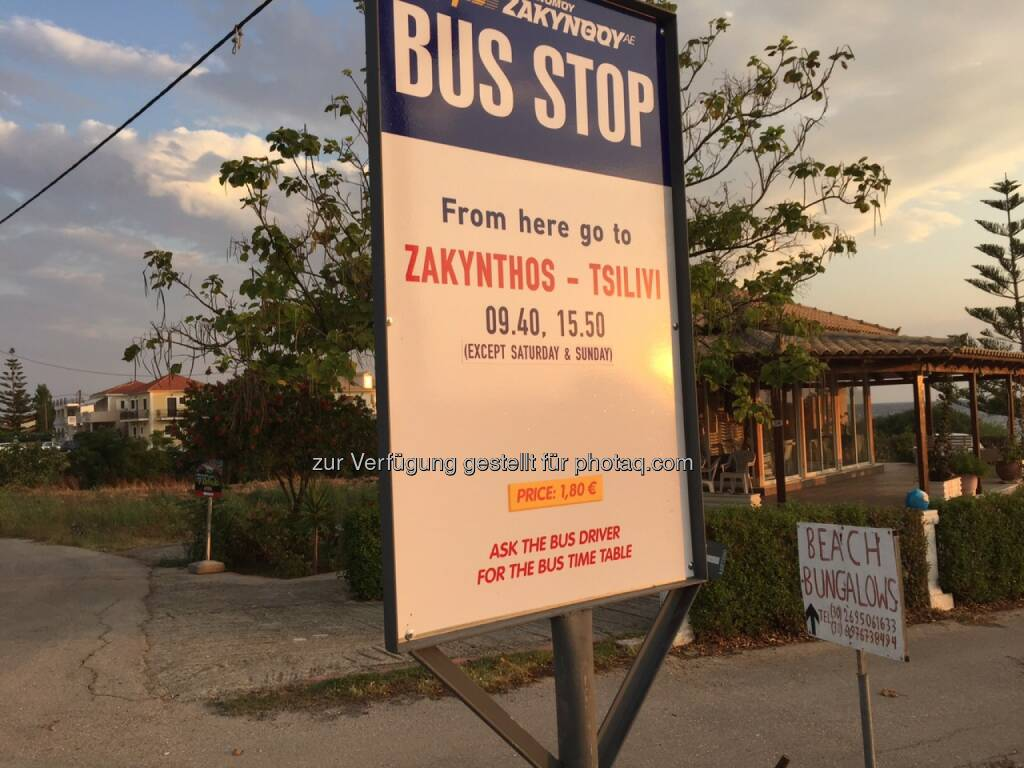 Bus Stop (09.08.2015)