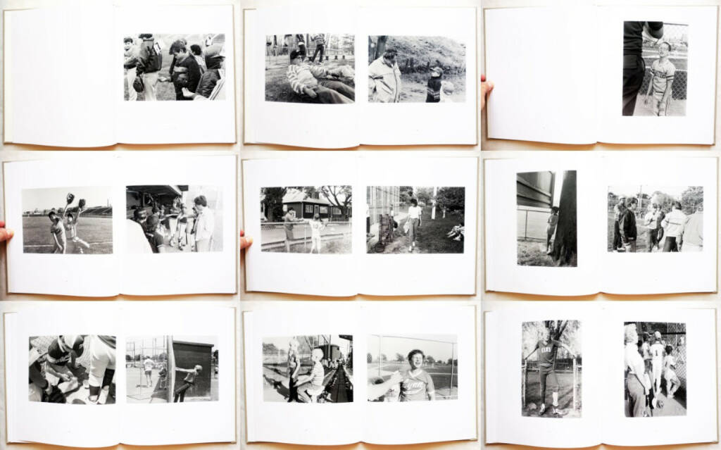 Mark Steinmetz - The Players, Nazraeli 2015, Beispielseiten, sample spreads - http://josefchladek.com/book/mark_steinmetz_-_the_players, © (c) josefchladek.com (11.08.2015)