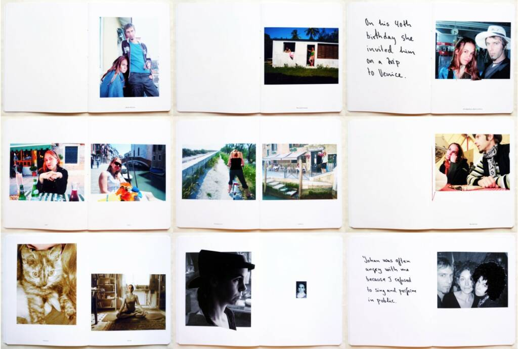 Jenny Rova - I would also like to be, b.frank books 2015, Beispielseiten, sample spreads - http://josefchladek.com/book/jenny_rova_-_i_would_also_like_to_be, © (c) josefchladek.com (12.08.2015)
