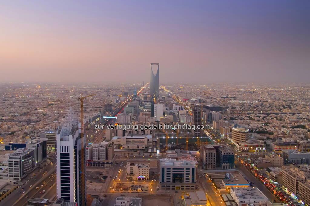 ClinicAll: Durchbruch auf dem arabischen Markt: ClinicAll Germany wird Ausstatter einer der führenden Krankenhausgruppen Saudi Arabiens (C) ClinicAll Germany, © Aussendung (13.08.2015)