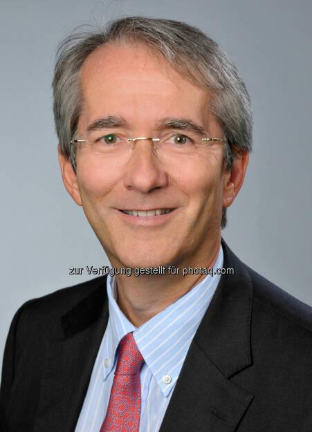 Patrick Thomas als Vorstandsvorsitzender von Covestro bestätigt. (C) Bayer AG, © Aussender (13.08.2015)