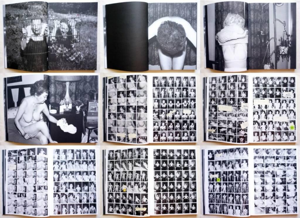 Mariken Wessels - Taking Off. Henry my neighbor, Art Paper Editions 2015, Beispielseiten, sample spreads - http://josefchladek.com/book/mariken_wessels_-_taking_off_henry_my_neighbor, © (c) josefchladek.com (14.08.2015)