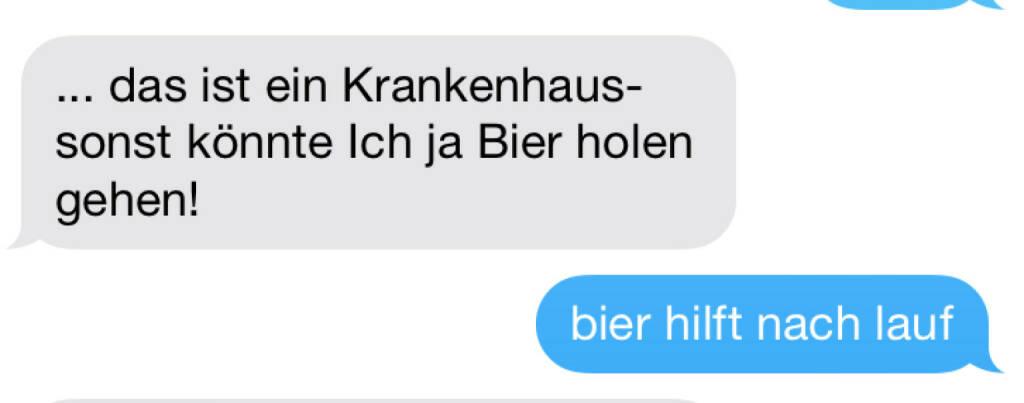 Bier Talk (17.08.2015)