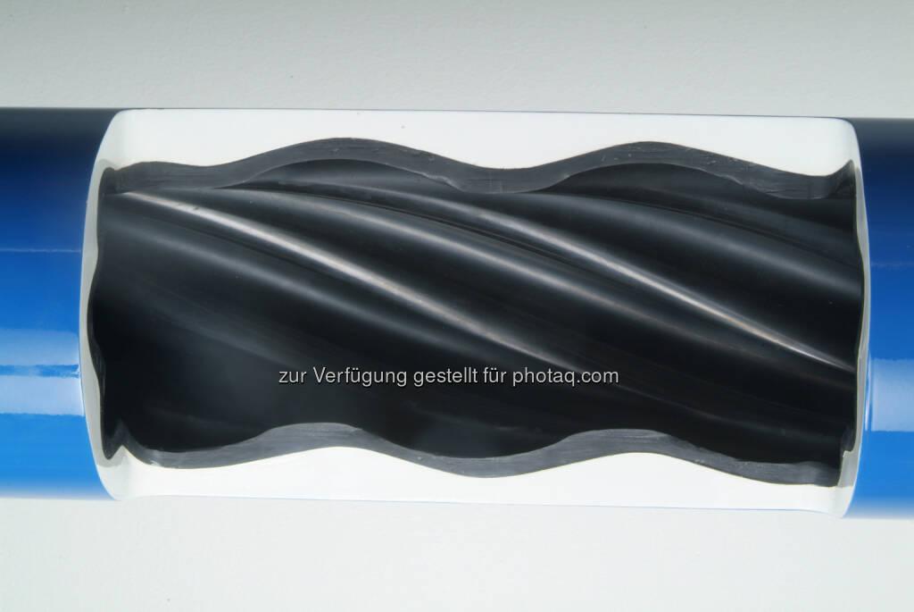 Bohrmotor SBO (Bild: Schoeller-Bleckmann Oilfield Equipment AG, https://www.sbo.at/cms/cms.php?pageName=130 ), © Aussender (18.08.2015)