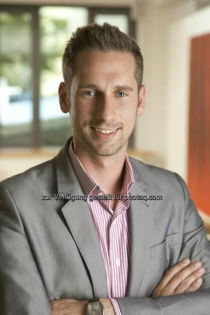 Daniel Horak (Conda Co-Geschäftsführer) - Conda schickt WeMove RunningStores an den Start (Bild: Conda.at), © Aussender (18.08.2015)