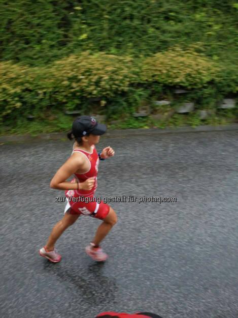 Martina Kaltenreiner, Run Tri Zell 2015 (19.08.2015)