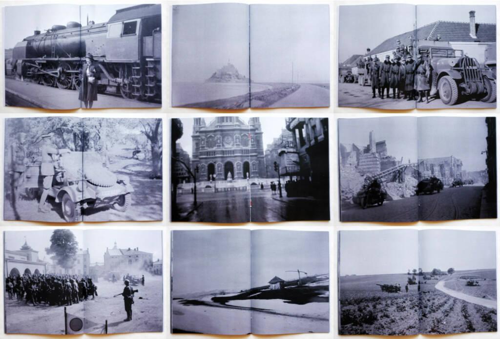 Lukas Birk - 35 Bilder Krieg (35 Pictures War), Self published 2015, Beispielseiten, sample spreads - http://josefchladek.com/book/lukas_birk_-_35_bilder_krieg_35_pictures_war, © (c) josefchladek.com (20.08.2015)