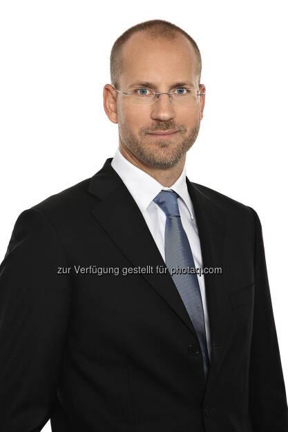 Alexander Popp (Partner) : Schönherr hat die Rohrdorfer Gruppe beim Erwerb der Cemex Standorte in Österreich und Ungarn beraten :  © Fotocredit: Schönherr, © Aussendung (20.08.2015)