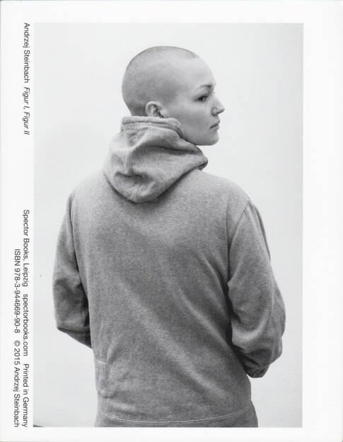 Andrzej Steinbach - Figur I, Figur II, Spector Books 2015, Cover - http://josefchladek.com/book/andrzej_steinbach_-_figur_i_figur_ii, © (c) josefchladek.com (20.08.2015)