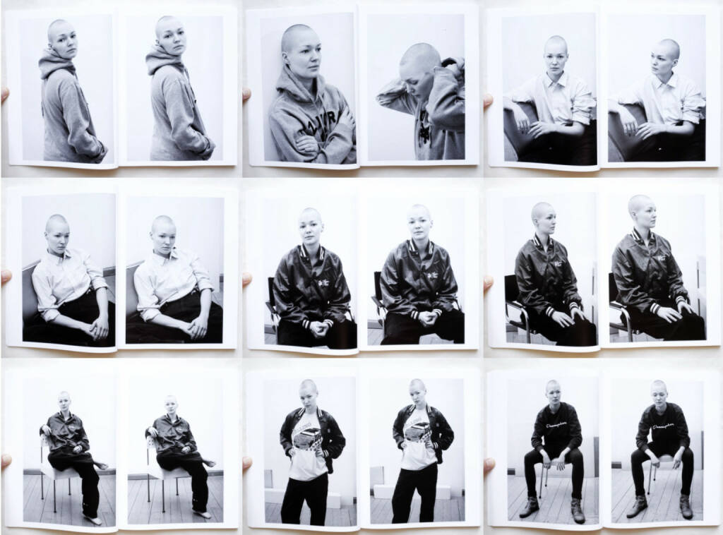 Andrzej Steinbach - Figur I, Figur II, Spector Books 2015, Beispielseiten, sample spreads - http://josefchladek.com/book/andrzej_steinbach_-_figur_i_figur_ii, © (c) josefchladek.com (20.08.2015)