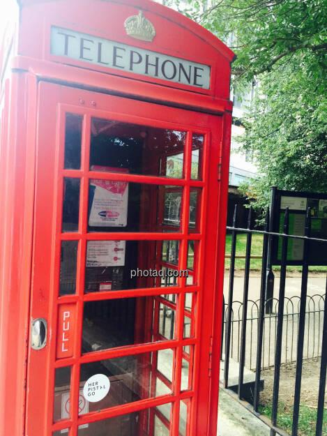 Telefon, telefonieren, Kommunikation, Telefonhüttl, © photaq.com (23.08.2015)