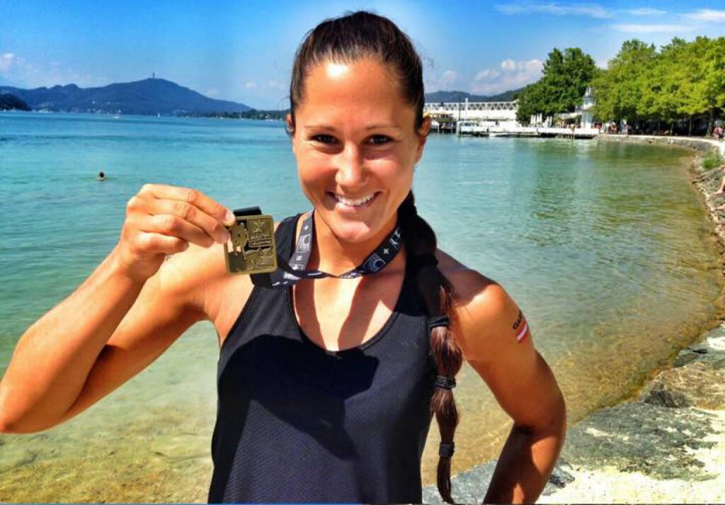 Monika Kalbacher, Kärnten, Wörthersee, Kärnten läuft, https://www.facebook.com/kalbacher.monika, © Diverse  (23.08.2015)