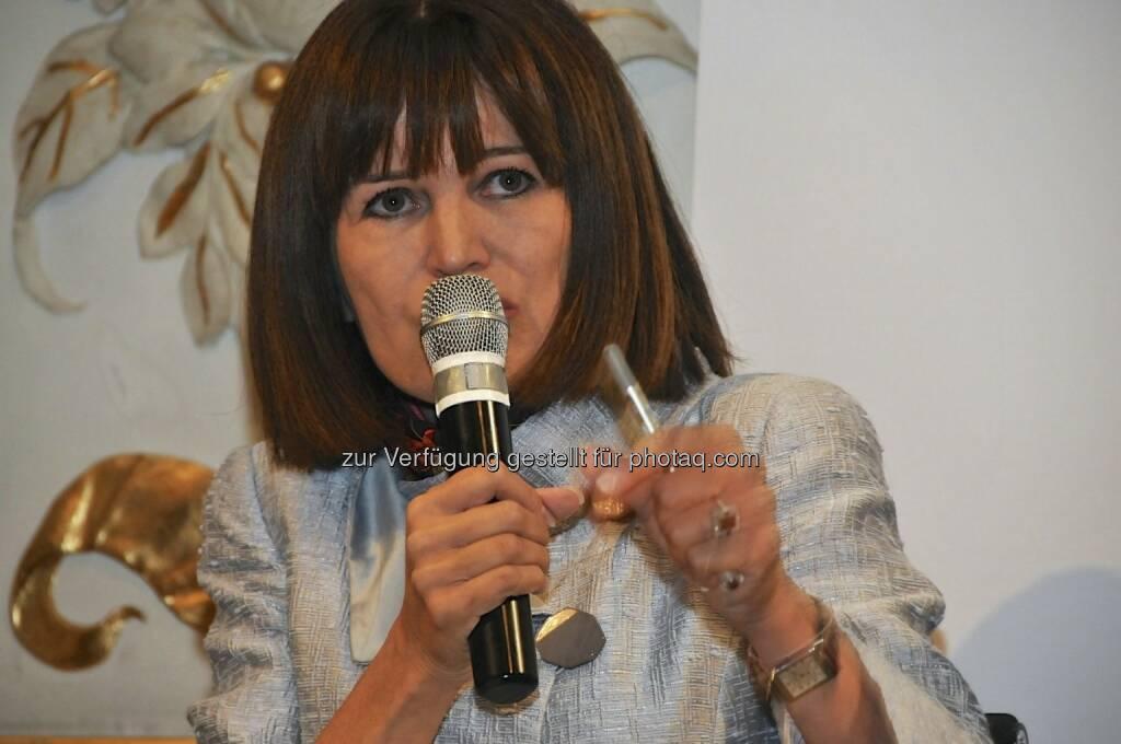 Birgit Kuras (Wiener Börse) (15.12.2012)