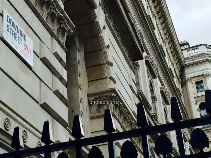 Downing Street 10, London