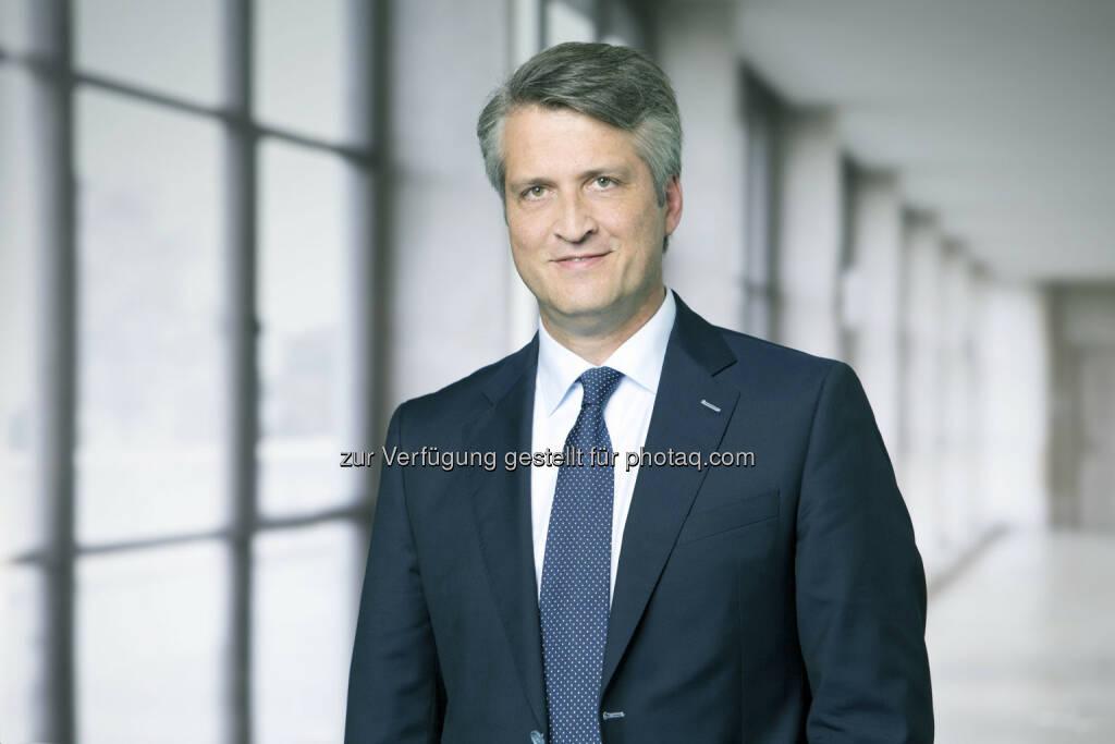 Thomas Bahc übernimmt per 1.10.2015 die Leitung des Aussendiensts von Swiss Life Schweiz : (c) www.swisslife.ch, © Aussendung (27.08.2015)