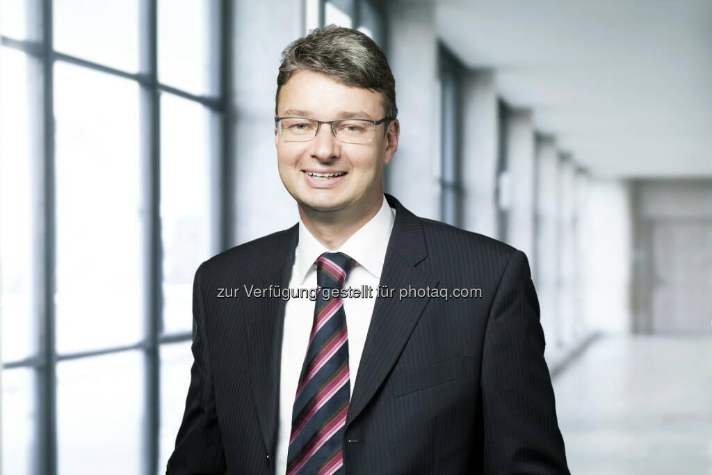 Dieter Bartl wird per 1.10.2015 Geschäftsbereichsleiter Multichannel Management bei Swiss Life Schweiz : (c) www.swisslife.ch, © Aussendung (27.08.2015)