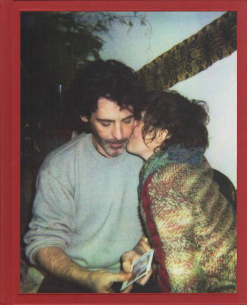 Margot Wallard - My Brother Guillaume and Sonia, Journal 2013, Cover - http://josefchladek.com/book/margot_wallard_-_my_brother_guillaume_and_sonia, © (c) josefchladek.com (27.08.2015)