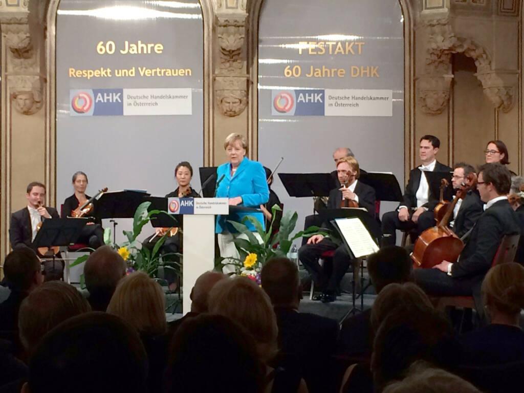 Angela Merkel, © photaq (28.08.2015)