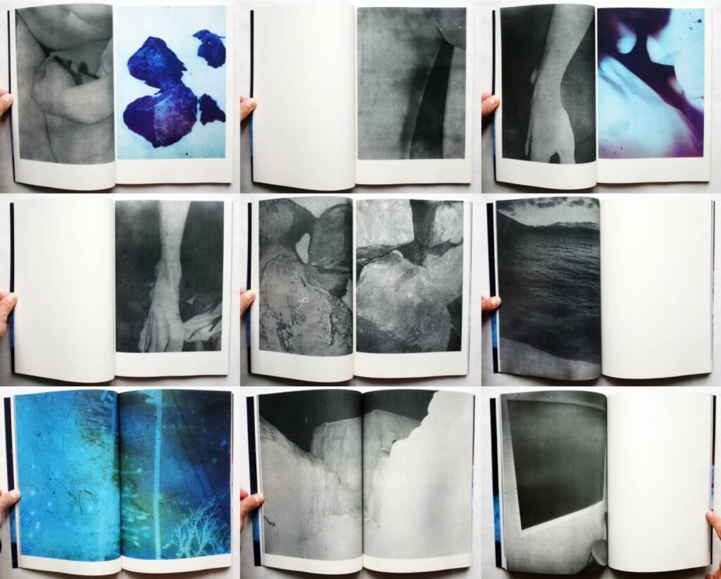 Daisuke Yokota - Immerse, Akina Books 2015, Beispielseiten, sample spreads - http://josefchladek.com/book/daisuke_yokota_-_immerse, © (c) josefchladek.com (28.08.2015)