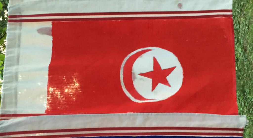 Flagge (29.08.2015)