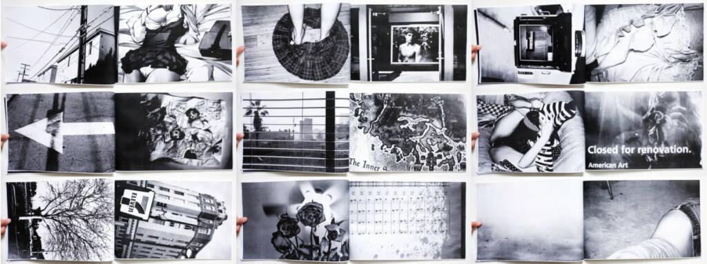 Eron Rauch - Apartment Homes Fake Book, Orenda Records 2015, Beispielseiten, sample spreads - http://josefchladek.com/book/eron_rauch_-_apartment_homes_fake_book, © (c) josefchladek.com (30.08.2015)