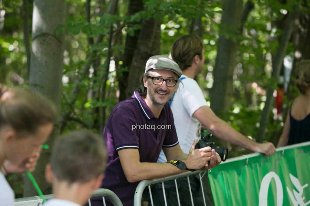 Josef Chladek, © photaq/Martina Draper/Josef Chladek (30.08.2015)