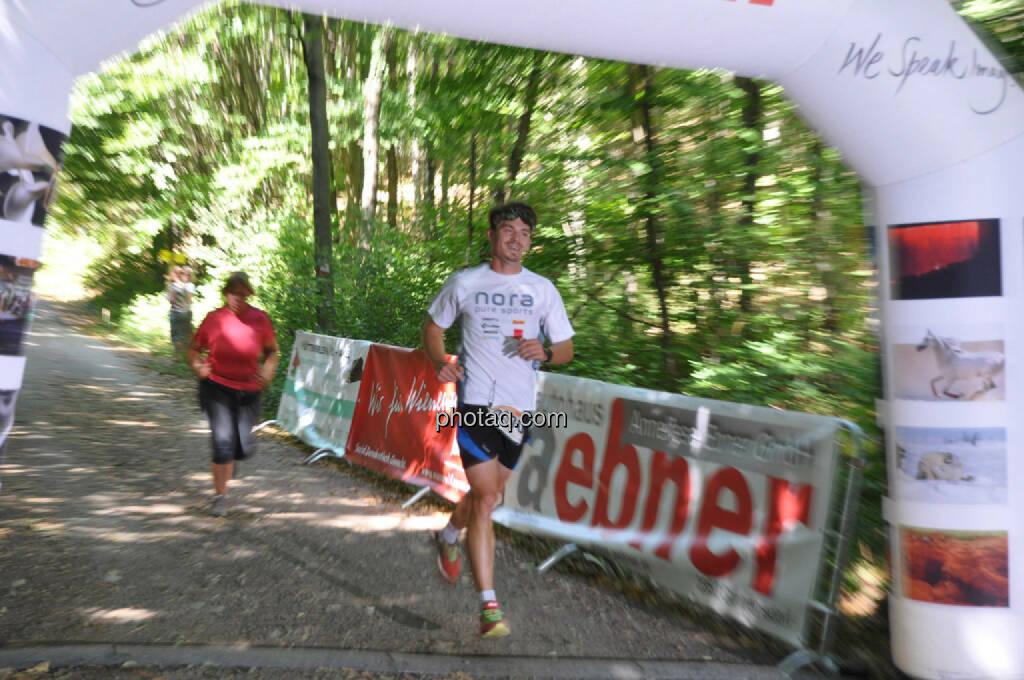 Dominik Wychera (Nora Pure Sports), © photaq/Martina Draper/Josef Chladek (30.08.2015)
