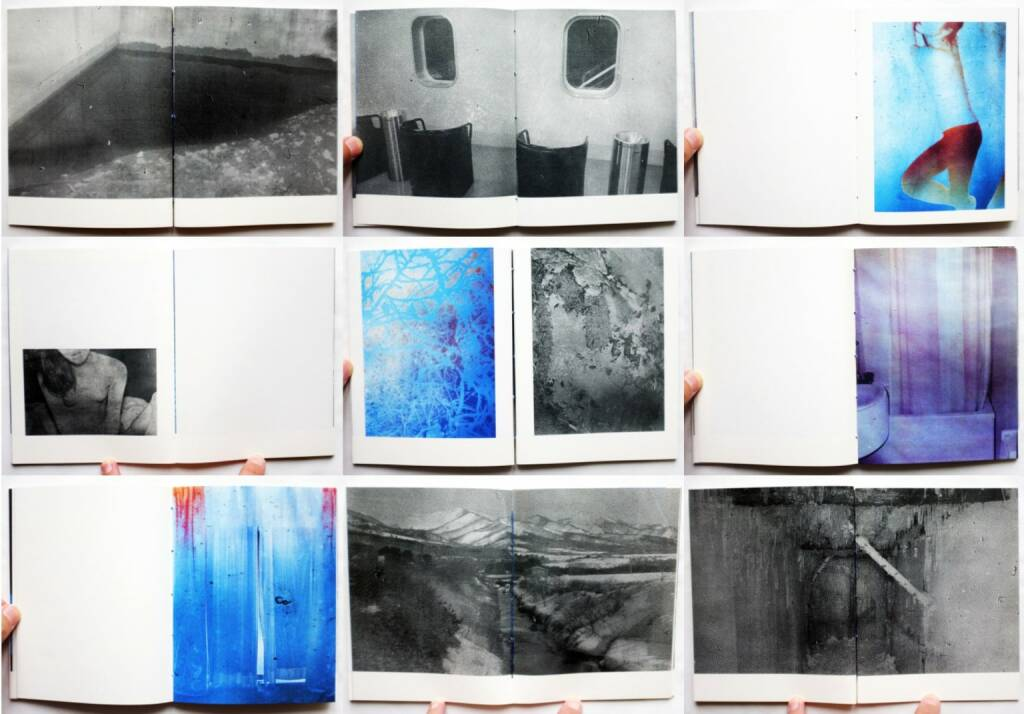 Daisuke Yokota - Immerse (collectors' edition), Akina Books 2015, Beispielseiten, sample spreads - http://josefchladek.com/book/daisuke_yokota_-_immerse_1, © (c) josefchladek.com (31.08.2015)