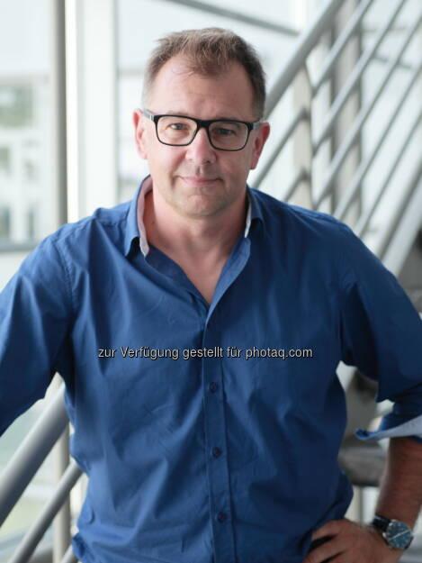 Helmut Lehner (Gründer & GF Machine & Voice Communication GmbH) : Auf dem Weg zum Erfolg : Österreichisches Startup Mavoco unter den 20 wichtigsten M2M-Anbietern 2015 gelistet : © Mavoco , © Aussender (02.09.2015)