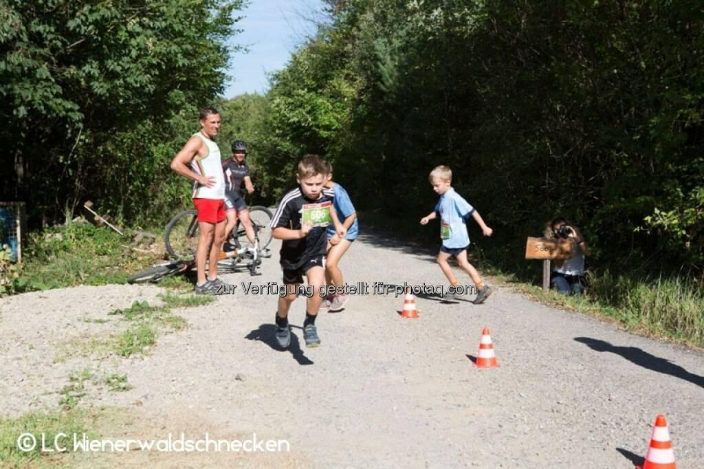Wende Umkehr, © LC Wienerwaldschnecken (02.09.2015)