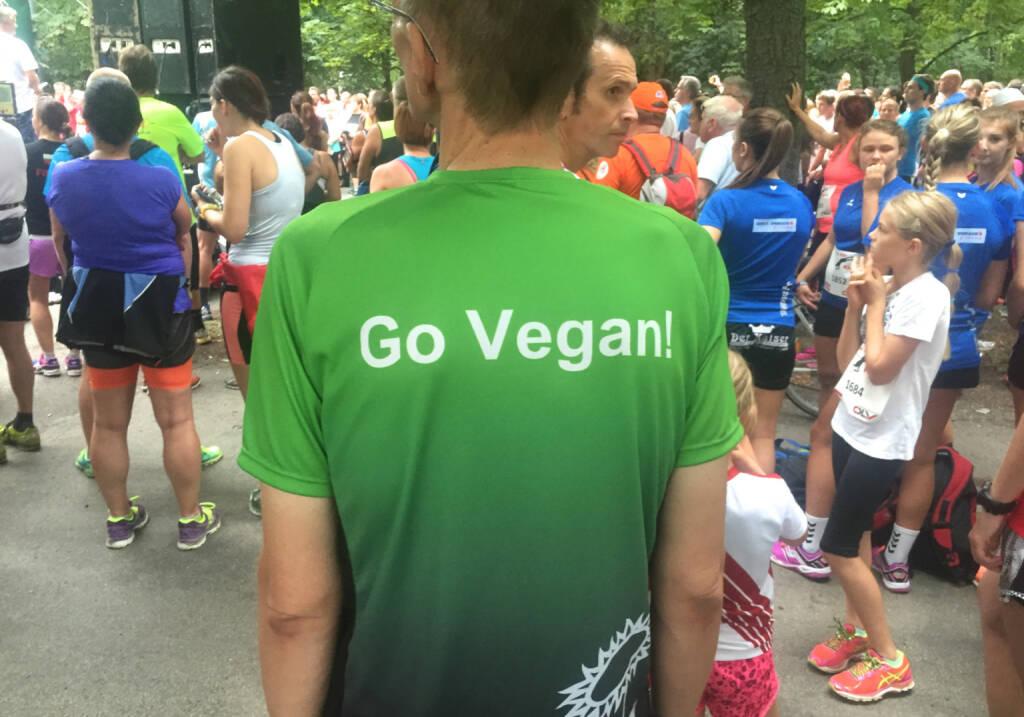 Go Vegan für Kira http://photaq.com/page/index/2039 #kirastaystrong  (02.09.2015)