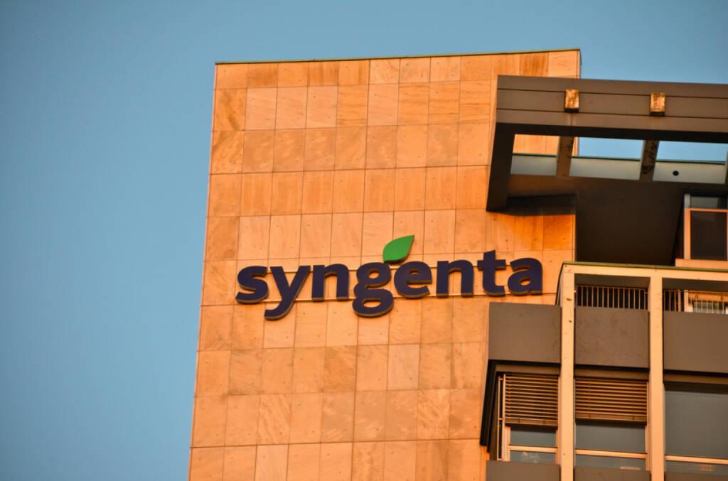 Syngenta, <a href=http://www.shutterstock.com/gallery-1001741p1.html?cr=00&pl=edit-00>lucarista</a> / <a href=http://www.shutterstock.com/editorial?cr=00&pl=edit-00>Shutterstock.com</a>, lucarista / Shutterstock.com, © www.shutterstock.com (03.09.2015)