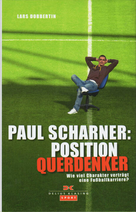 Paul Scharner: Position Querdenker, http://boerse-social.com/financebooks/show/lars_dobbertin_-_paul_scharner_position_querdenker_wie_viel_charakter_vertragt_eine_fussballkarriere