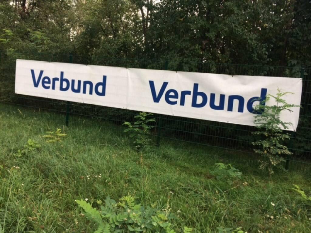 Verbund Logo, © photaq (03.09.2015)