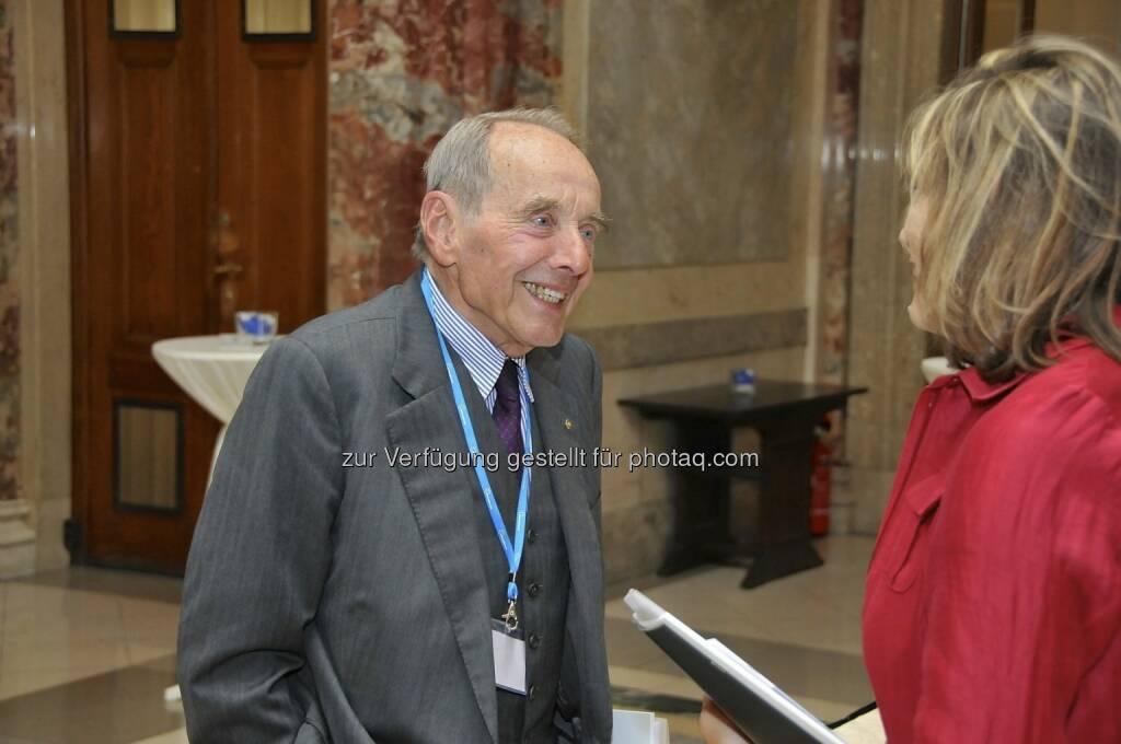 Hellmut Longin (15.12.2012)